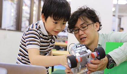 italico_course_robot_create