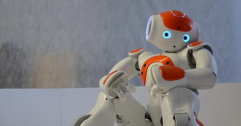 ロボット技術検定