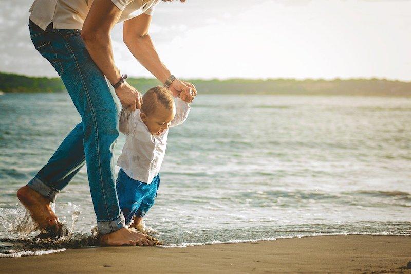 自己肯定感と親子関係